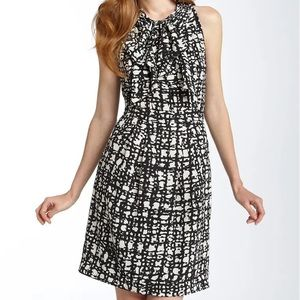 Kate Spade Silk Lucinda Dress